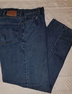 Levi's 550 Classic Jeans